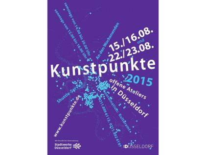 Kunstpunkte 2015